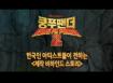 [쿵푸팬더 2]한국인아티스트 영상